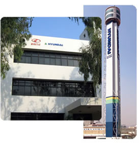 Kinetic Hyundai Elevator Movement Technologies Ltd